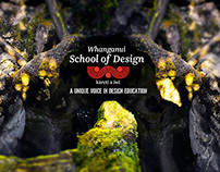 Wanganui Poster Design