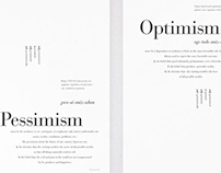 Opposite Posters