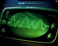 Audiority Project