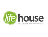 Branding Life House