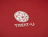 TREAT U - Marca