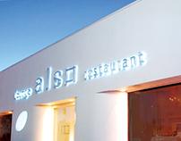 Lounge ALSO Restaurant