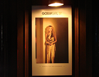 Gossip Girl, Turner - 5th. season event