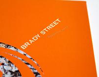 Brady Street Branding | Spring 2011