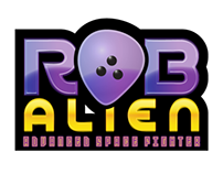 RobAlien - Illustration Design