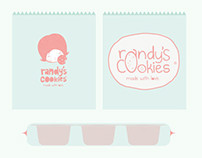 Randy's Cookies