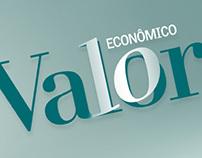 Valor Econômico 10 anos