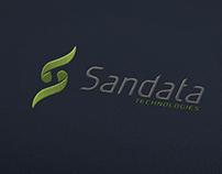 Sandata logo