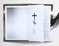 the agnostics // [ book ]