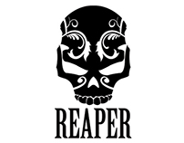 Reapercomics