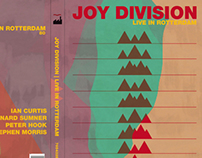 Joy Division - Live in Rotterdam