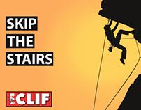 Clif Bar Campaign