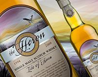 The Heron Distillery