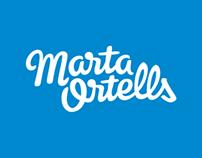 Marta Ortells