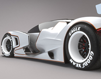concept racer,...