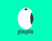 Logo i Video PINYOLA