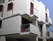 viviendas CUATREVENTS