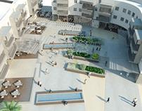 complejo residencial en San Juan, Ibiza