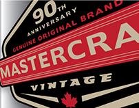 Retro Brand Presentation - Major Canadian Retailer