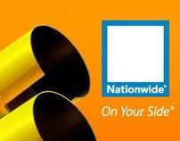 "Nationwide ""On Your Side"" iPhone  App"