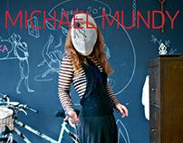 Michael Mundy Portraits Portfolio