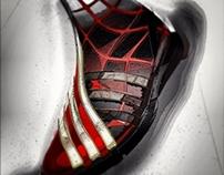 Footwear Renderings/Sketches