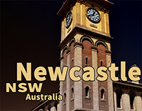 Newcastle, NSW, Australia, 2012