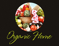 Organic Home