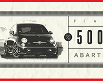 500 Abarth