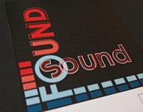 Iron Cross Brochure - Found Sound