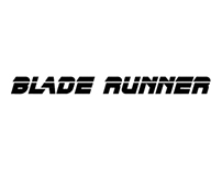 Bladerunner Title Sequence