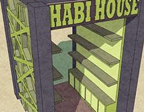 PROJECT: Habi House