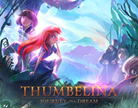 Thumbelina: A Journey to a Dream