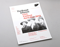 Bread & Roses FIlm Festival London