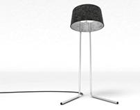 Chaplin Lamp