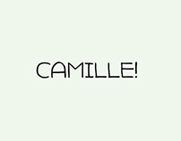 «Camille Javal» Typeface