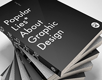 Popular Lies About Graphic Design