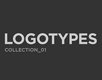 Logotypes collection 01