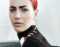 ELLE Bulgaria, The November issue 2012