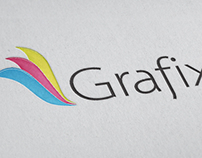 Grafixo Logo