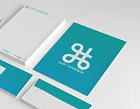 Personal Branding - Stationery Design