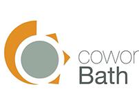Coworking Bath Identity //case study