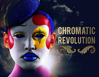 CHROMATIC REVOLUTION