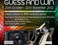 "NZ Wheel ""Guess & Win"" Contest"