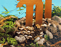 Aksara Jawa  Typographic Poster