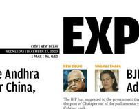 Express - Newspaper