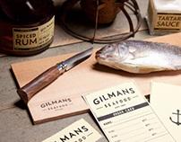 Gilmans Packaging