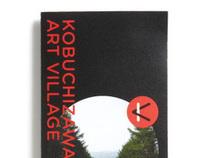 Kobuchizawa Art Village