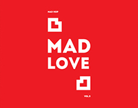 Mad-Hop vol. 5 (Mad-Love)