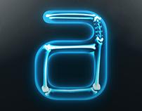 X-Ray Typography